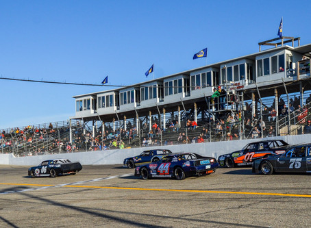 Kalamazoo Speedway Suspends Season Through August 8th
