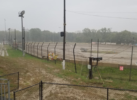 Hoosier Autumn Classic Night One Rainedout