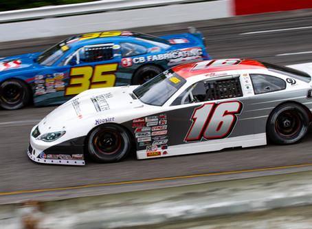 Nashville to Host Major Stock Car Race May 30th