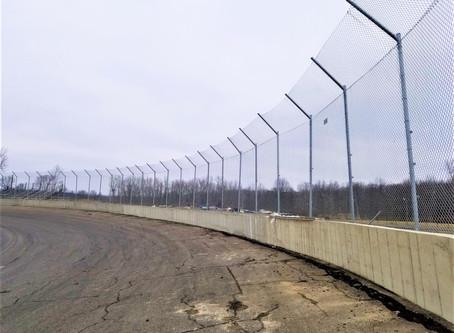 Flat Rock Speedway Continues Improvements