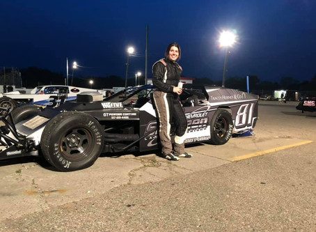 New Owner/Promoters Hernly, Dan Salay Memorial WoodTic Preview on Horsepower Happenings