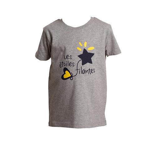 T-shirt enfant ARTHUR & VICTORIA