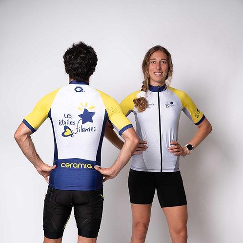Maillot adulte Vélo/Trail IOAN & CHLOÉ
