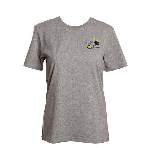 T-shirt adulte PABLO & JOSEPHINE
