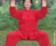 Maître Liu Ya Fei, ancienne Directrice du Centre national de Qi Gong médical de Beidaihe (Chine)