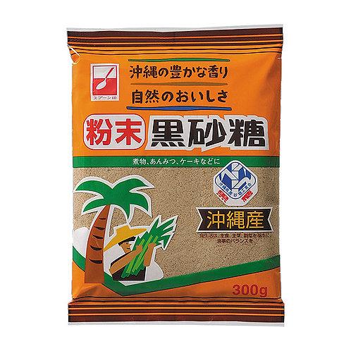 沖繩風味紅糖 300克