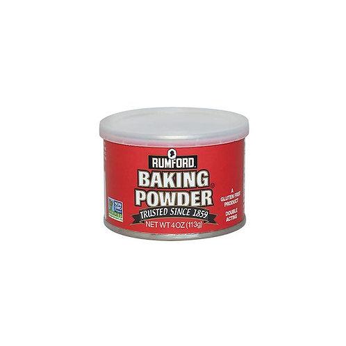 Rumford 無鋁 泡打粉 Baking Powder