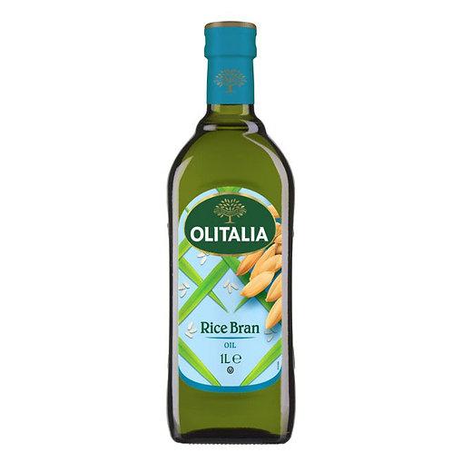 奧利塔玄米油 1000ml