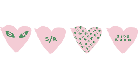 side room four hearts green on pink .png