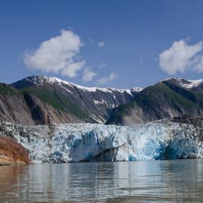 Cruising Alaska - 2019