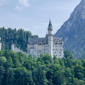 Europe 2019 - Part 1 - Germany, Austria, Switzerland and Italy