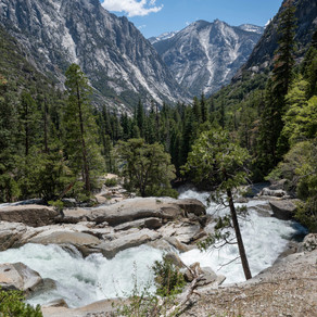 Sequoia-Kings Canyon National Park