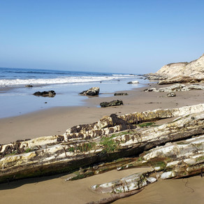 El Capitan State Beach