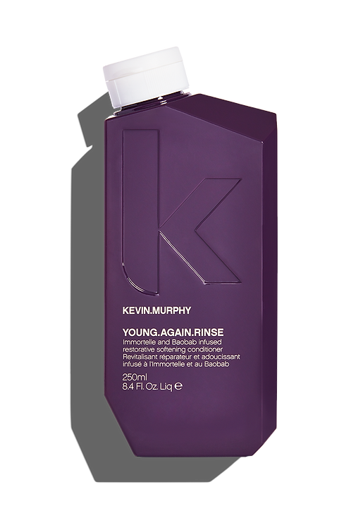 KM Young Again Rinse 8.4 Ounce