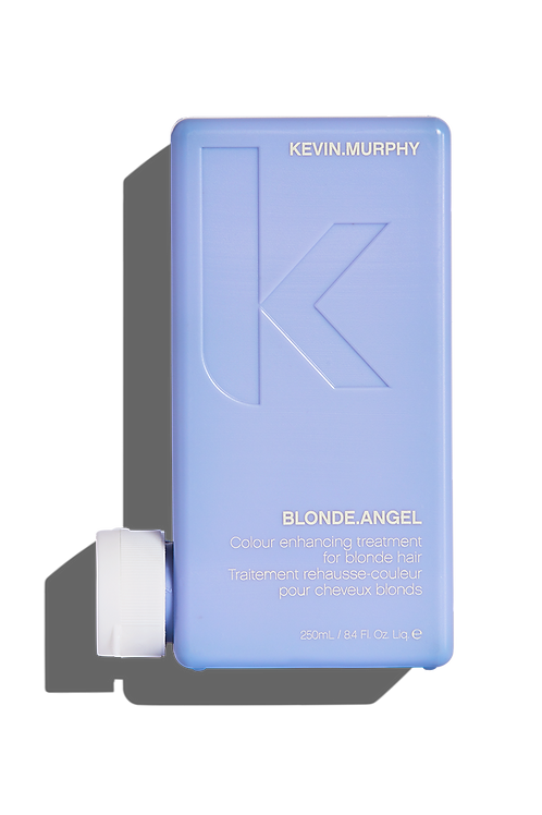 KM Blonde Angel Color Enhancing Treatment 8.4 oz