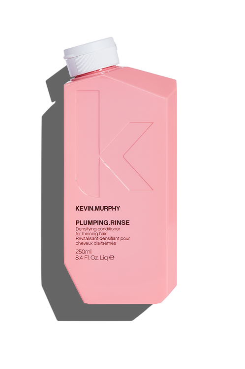 KM Plumping Rinse Densifying Conditioner 8.4 oz