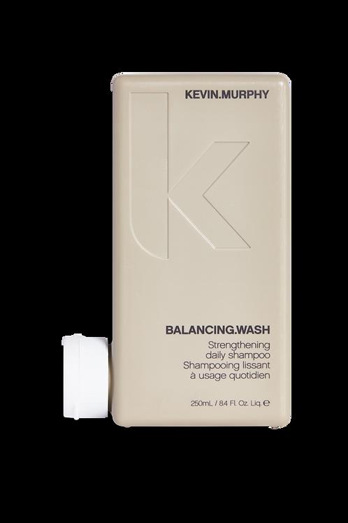 KM Balancing Wash Shampoo 8.4 oz