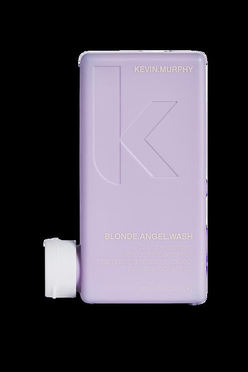 KM Blonde Angel Wash 8.4 oz