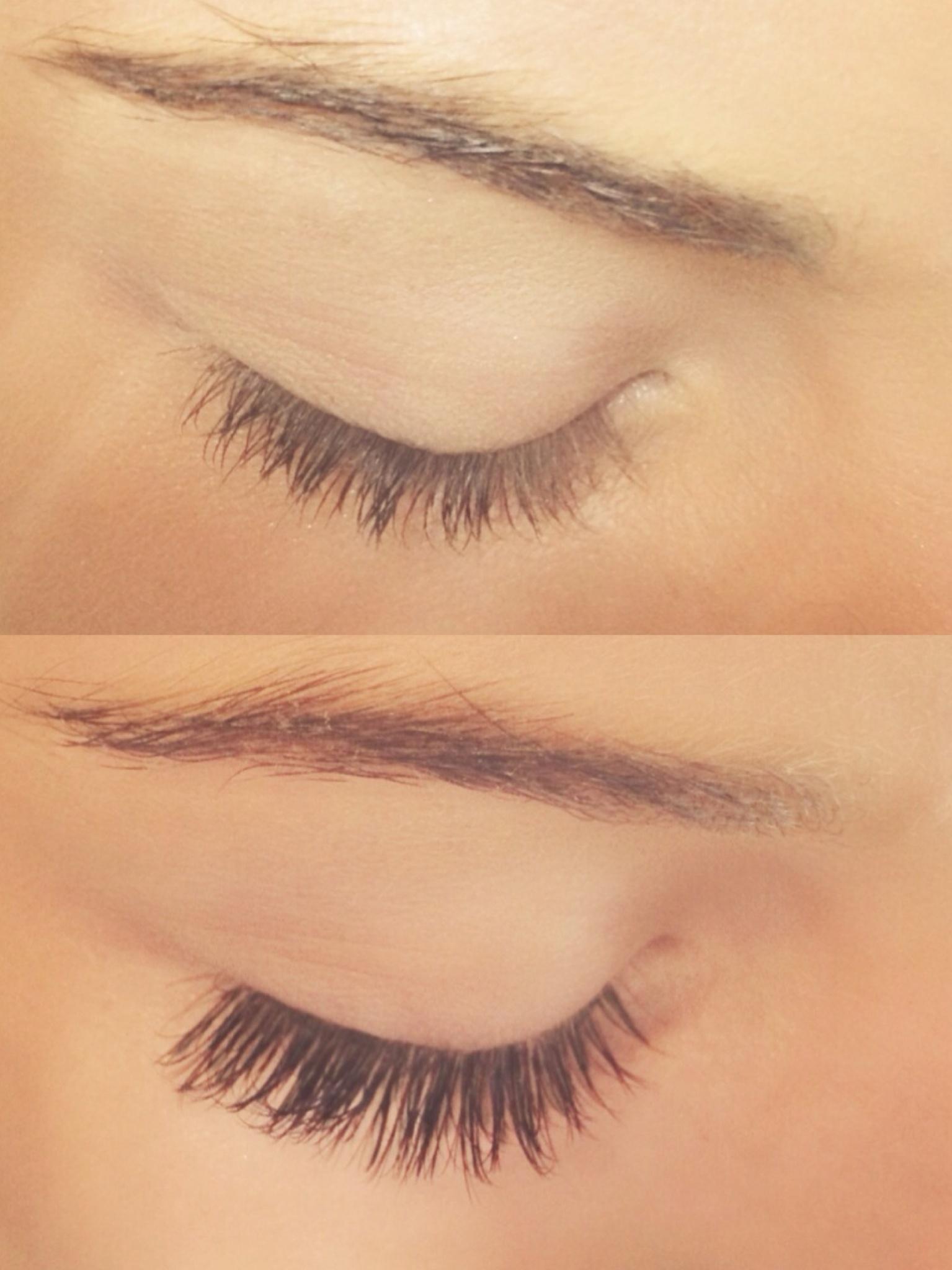 LASHES   Lash Extensions + Eyebrow Microblading   Charleston Lash