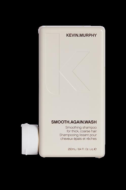 KM Smooth Again Wash 8.4 oz
