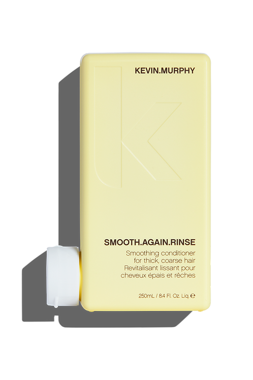 KM Smooth Again Rinse 8.4 oz