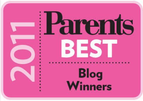 Funniest Parenting Blog of 2011