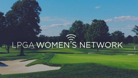 LPGA Women's Network