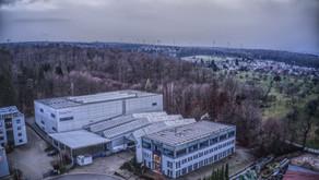 Abschied nach 25 Jahren - Standort Gräfenhausen verkauft