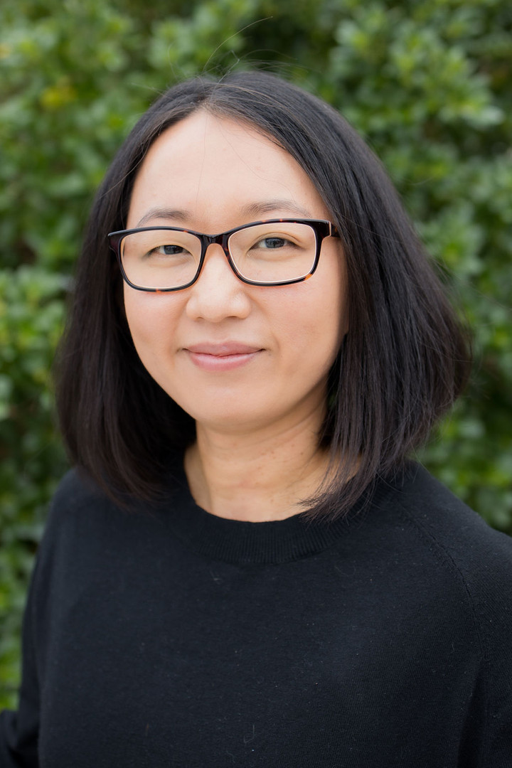 Dr May Sian Oh - GP at The Woods with a special interest in Skin Cancer Medicine.
