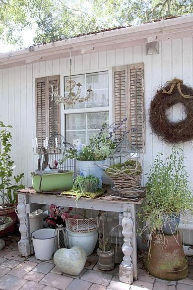 vicky 39 s home estilo rural y rom ntico romantic rural style. Black Bedroom Furniture Sets. Home Design Ideas