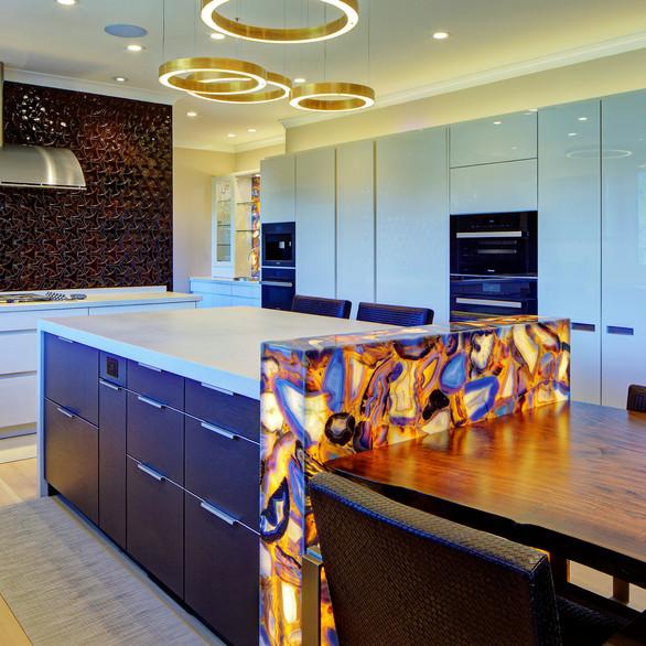 Oakland Hills Kitchen Remodel