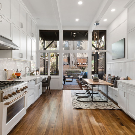 SF Kitchen