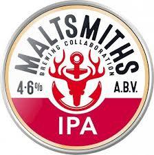 Maltsmiths IPA 30L Keg