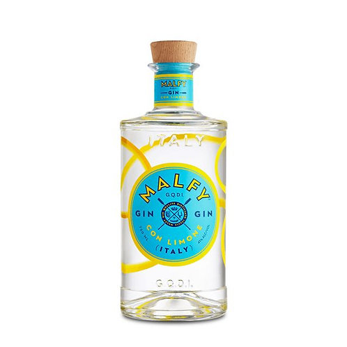 Malfy Gin Con Limone 70cl.