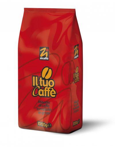 Zicaffé Il Tuo Caffe 1kg