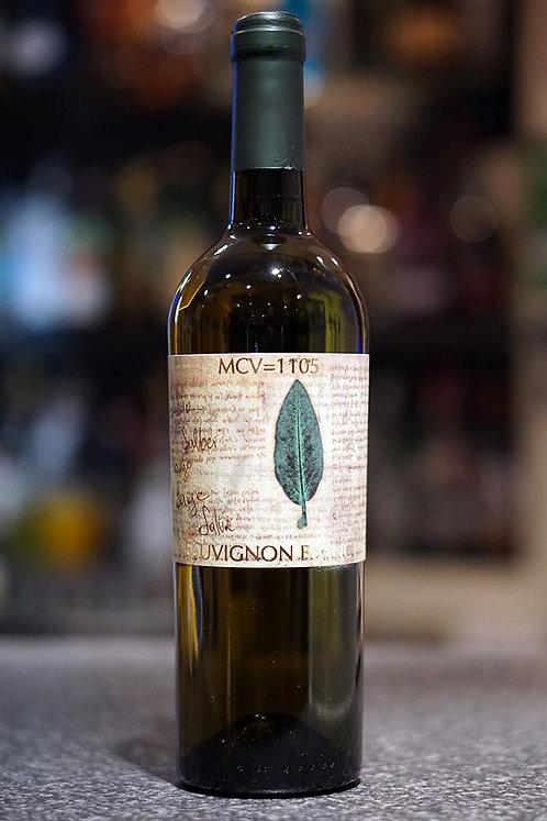 MCV Sauvignon Blanc