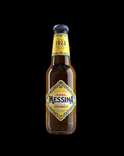 Birra Messina 330ml