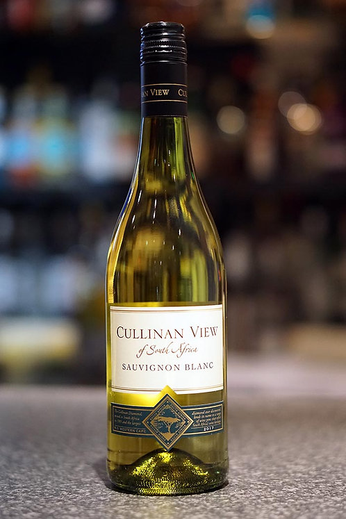 Cullinan View Sauvignon Blanc, South Africa