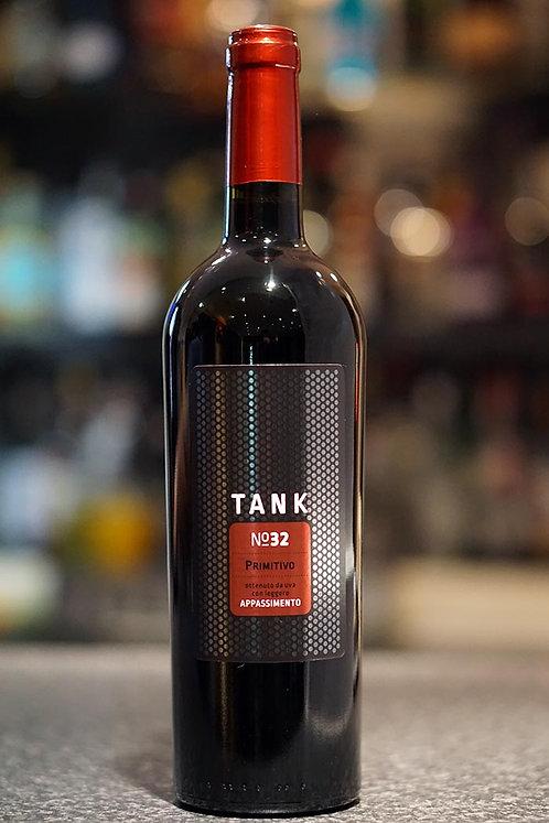 Tank No 32 Primitivo Appassimento