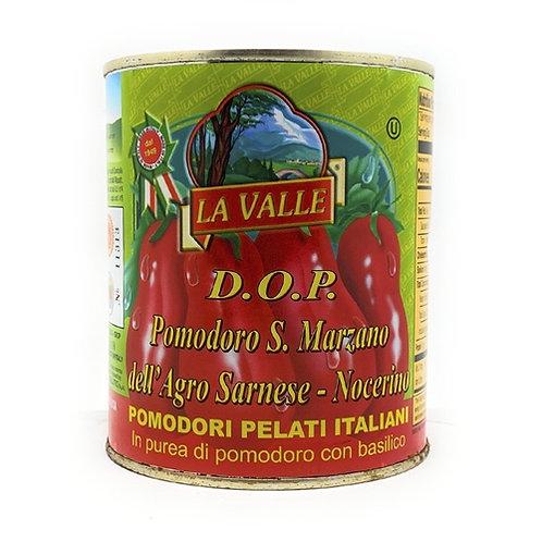 La Valle San Marzano Tomatoes