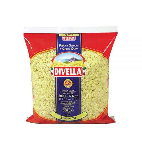 Divella Stellini No 74