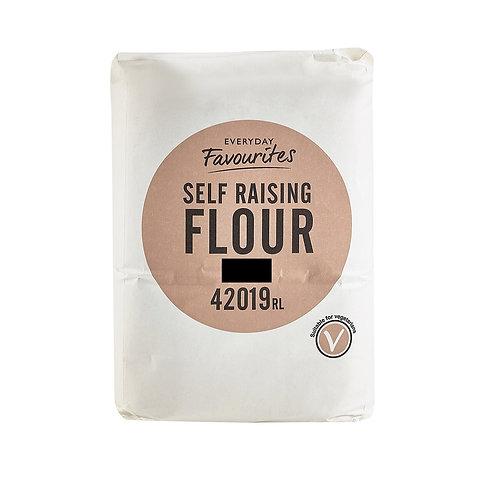 Self Raising Flour 16kg**