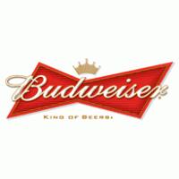 Budweiser Lager 50L Keg
