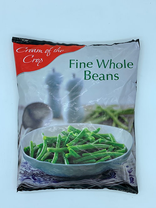 Whole Green Beans 907g