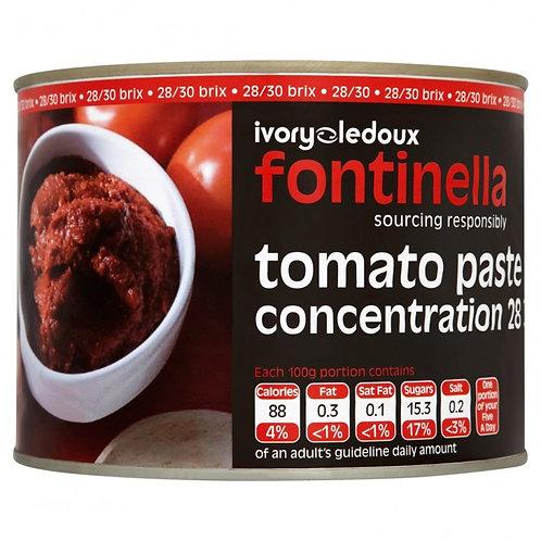 Fontinella Tomato Puree