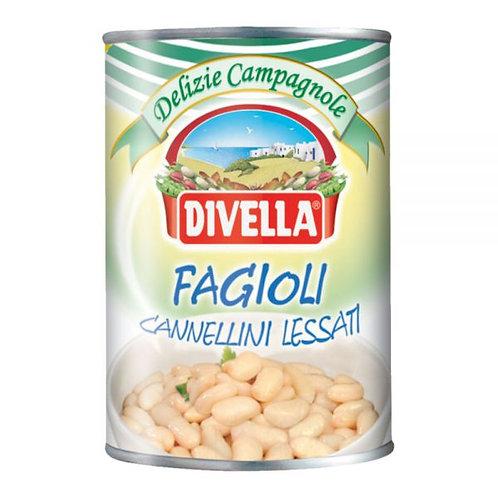Divella Cannellini Beans 400g