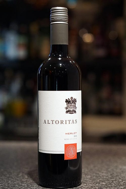 Altoritas Merlot