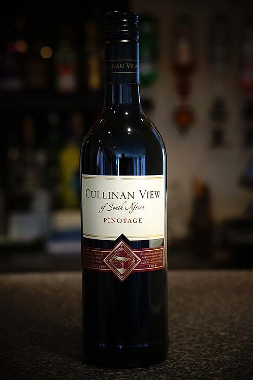 Cullinan View Pinotage, South Africa
