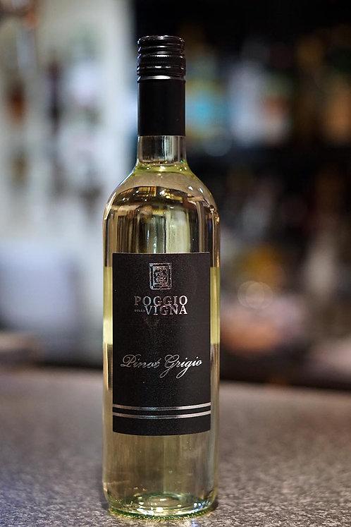 Poggio Della Vigna Pinot Grigio