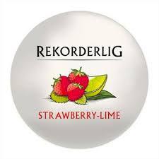 Rekorderlig Strawberry & Lime 30L Keg